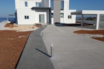 Colored Concrete