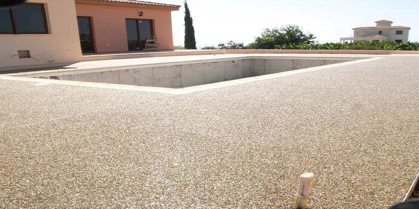 Bondstone in Paphos