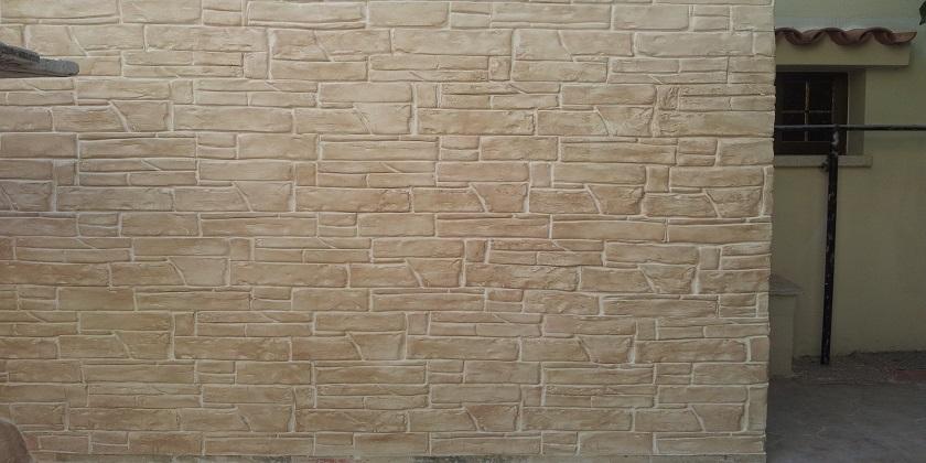 Deco Walls in Paphos