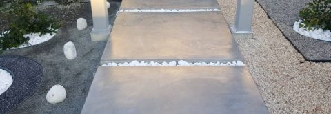 Best colored Concrete Services in Cyprus